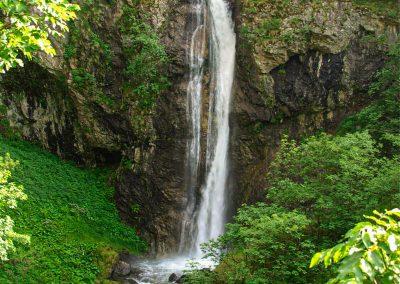 Киселчовския водопад