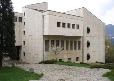 """Регионален исторически музей """"Стою Шишков"""""""