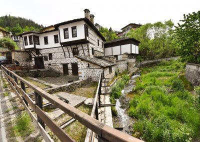 """Мемориална къща музей """"Ласло Наги"""""""