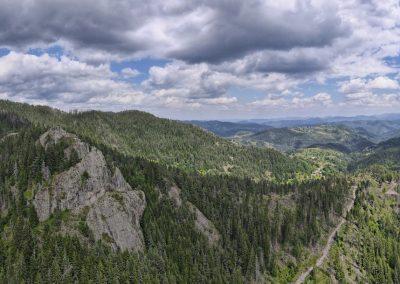 Връх Бодуралан и връх Карталов камък