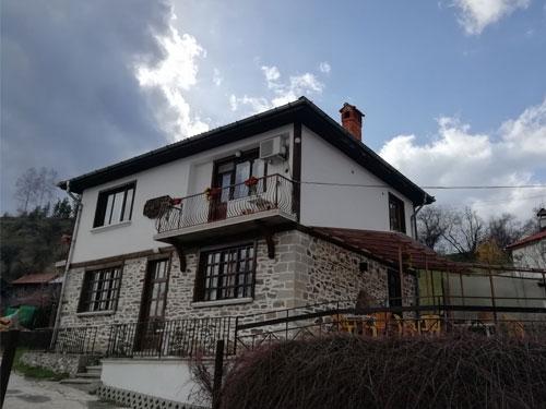 Къща за гости При Аязмото