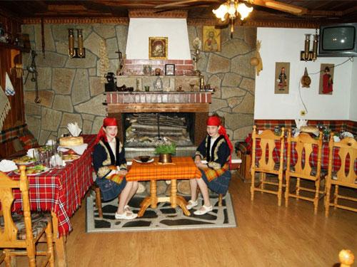 Къща за гости Шипката