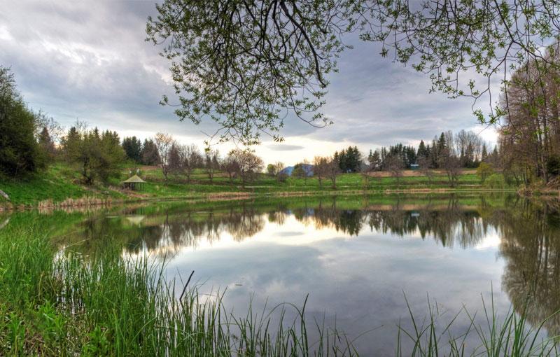 Смолянски-езера