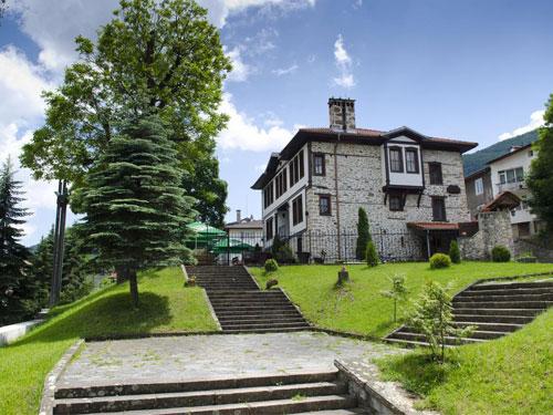 Хотел Петко Таковата къща