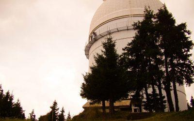 Роженската обсерватория преустановява временно посещенията на туристи